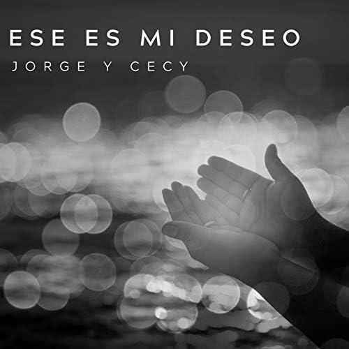 JORGE Y CECY