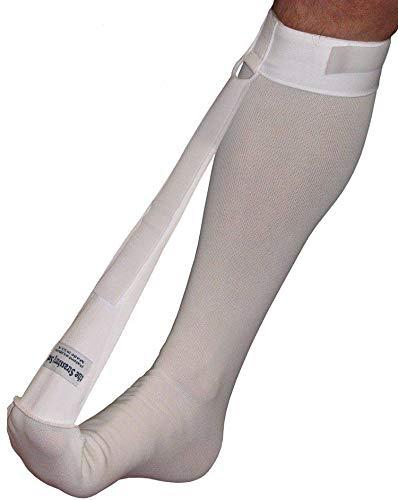JT Enterprises Strassburg Sock Large (16-21 in.calf) Injury Recovery by JT Enterprises