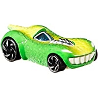 Disney Toy Story Hot Wheels Disney Pixar Toy Story 4 - Vehículo Rex