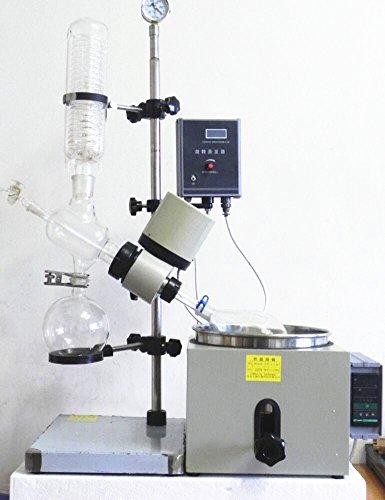 Rotavapor RE501 - Attrezzatura da laboratorio, 5 l (220 V)
