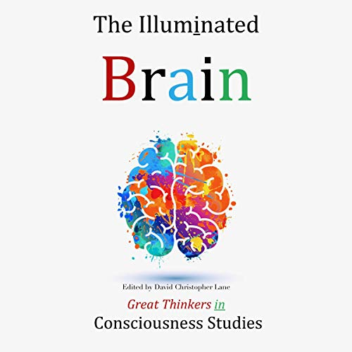 The Illuminated Brain cover art