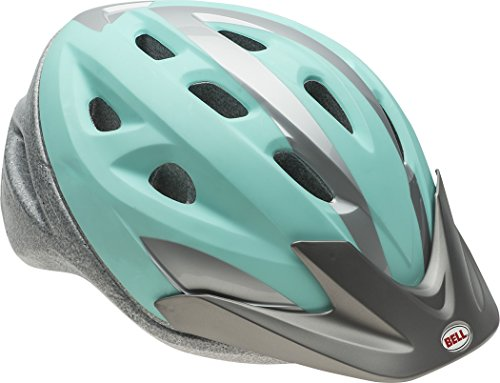 Thalia Women's Bike Helmet, Matte Mint