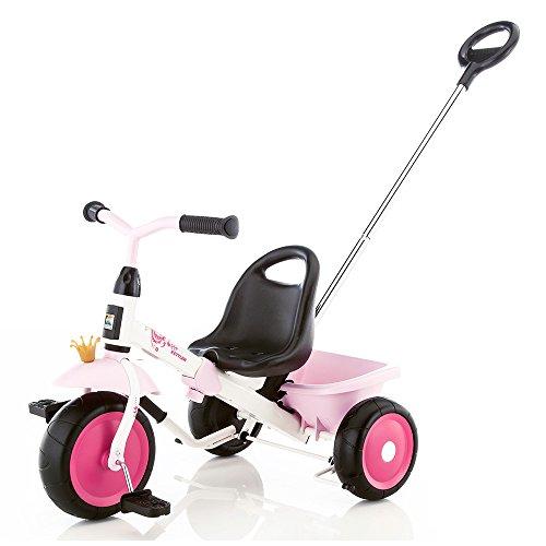 Kettler 0T03035-0010 - Triciclo Principessa Happytrike