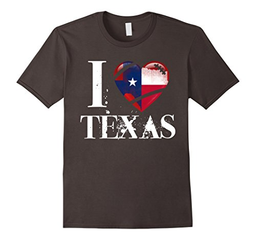 Kids Texas T Shirt Men Women Youth Sports Fan Football Gear Kids 6 Asphalt