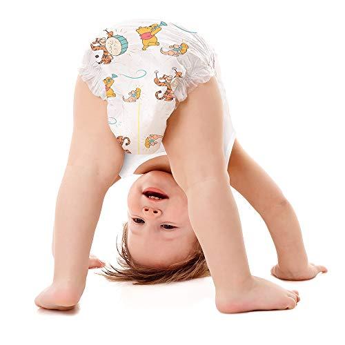 Mama Bear - Disney - 140 Nappy Pants - Size 5 (12-17 kg)