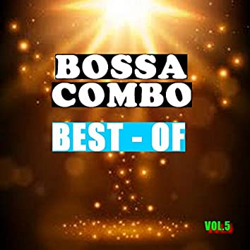 Best of bossa combo (Vol. 5)