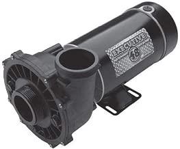 SPAGUTS AO Smith Spa Motor with Executive Pump, 4.5HP, 220V, 2-inch Intake - 48 Frame, 342182A-1A