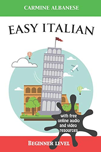 Easy Italian: Beginner level