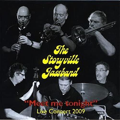 The Storyville Jassband