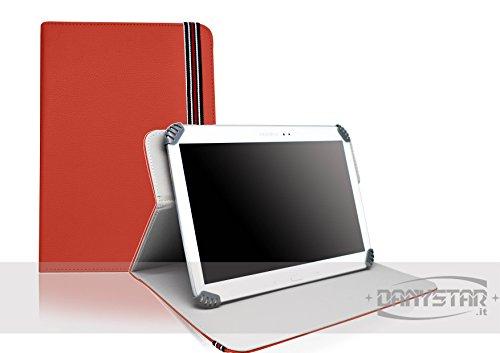 DANYSTAR Premium Case Universale e Regolabile per Tablet 10' / 9' / 8' / 7' / 6' - Accessori per l'Elettronica