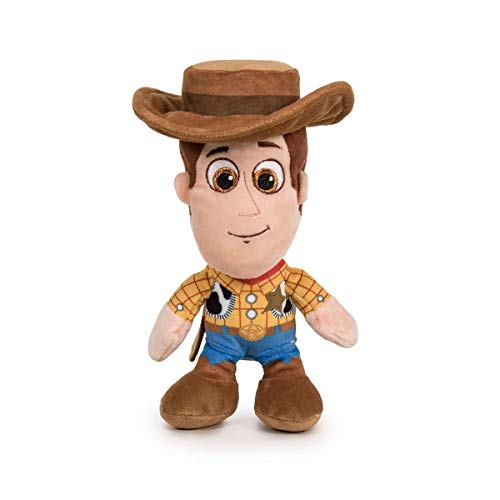 Play by Play - Toy Story 760017359A. Peluche 20cm. Woody.