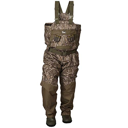 RedZone 2.0 Breathable Insulated Wader - Bottomland - Size 12 - Stout