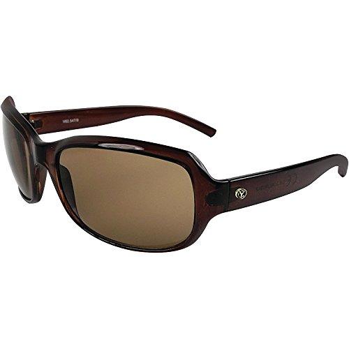 Yachter's Choice 505-42934 schoolie, gepolariseerde zonnebril, bruine glazen