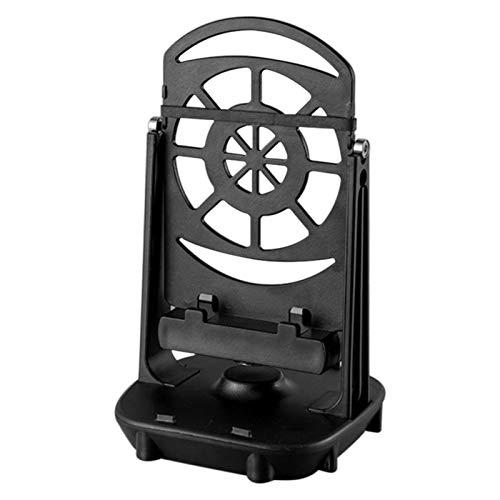 sprwater Swing Wiggler Steps Counter Accesorios Swing Wiggler Silenciar Pasos del Podómetro del Teléfono Móvil Dispositivo De Ganancia con Cable USB Negro Cool