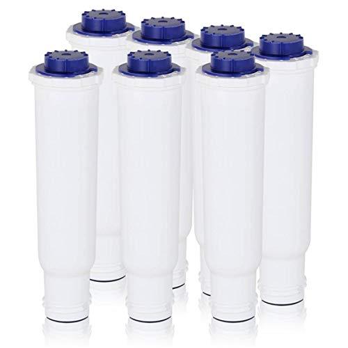 Laica Power Aroma Wasserfilter für Nivona Cafe Romatica schraubbar (7er Pack)