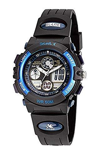 Reloj SELECT NIÑO PS-20-13
