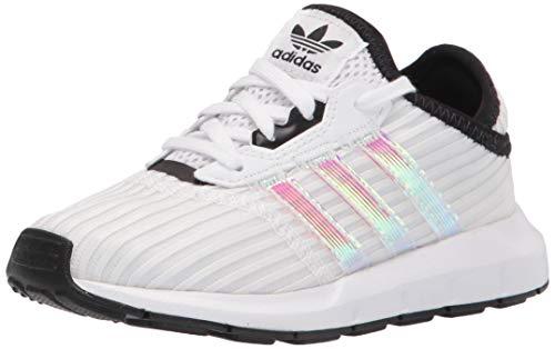adidas Originals Swift Run X Unisex Niños Swift Run X, Blanco y...