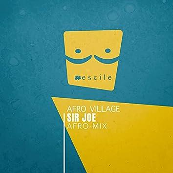 Afro Village (Afro-Mix)