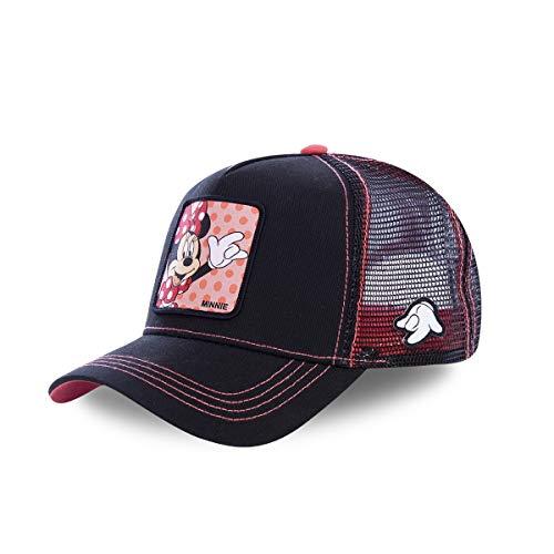 Capslab Minnie Mouse Trucker Cap Disney Collab