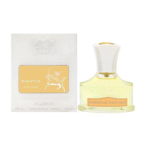 Creed Aventus for Her Femme/Woman, Eau de Parfum, confezione da 1 (1 x 30 ml)