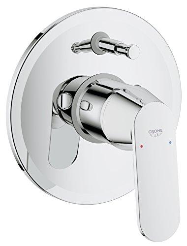 Grohe 32879000Hebel Mischbatterie Unterputz für Badewanne/shower-off, chrom