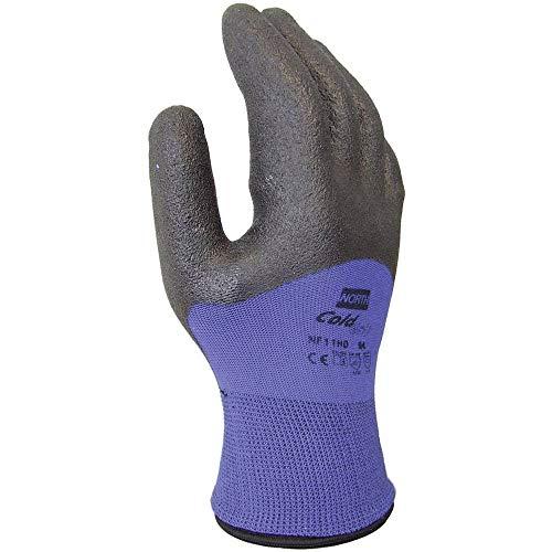 North Cold Grip NF11HD-10 Nylon Arbeitshandschuh Größe (Handschuhe): 10, XL EN 420, EN 388, EN 511 1 Paar