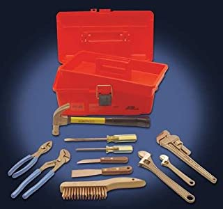 non sparking tool kit