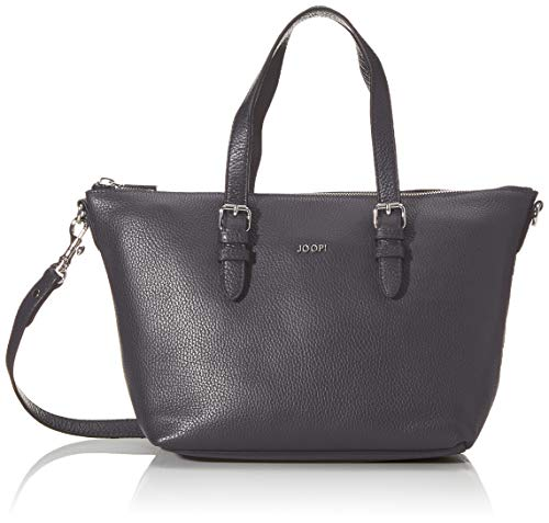 Joop! Handtasche Chiara Marla aus Leder Damen Schultertasche mit Reißverschluss