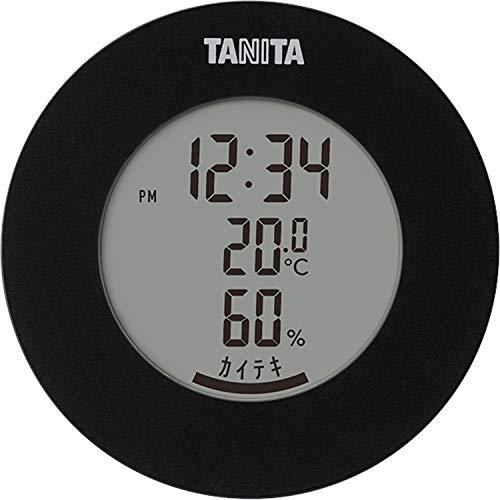 デジタル温湿度計 TT-585