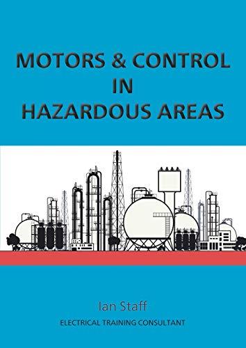 Motors and Control in Hazardous Areas