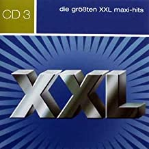 XXL Extended Versions 3 (Cd Compilation, 11 Tracks with Original 12'' Long Remix Versions)