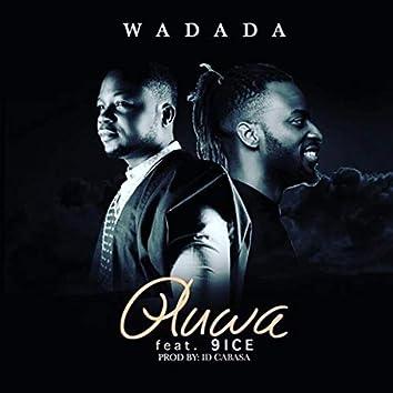 Oluwa (feat. 9ice)