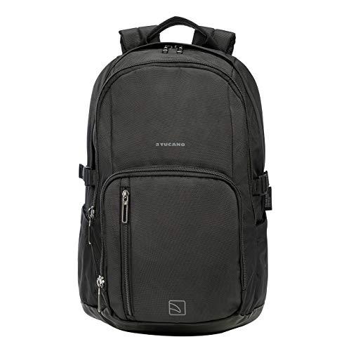 Tucano Centro Pack zaino business per notebook e Ultrabook 15.6  Nero