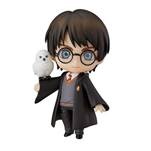 Popsplanet Harry Potter Nendoroid Action Figure Harry Potter 10 cm