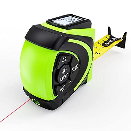 Massband Laser Entfernungsmesser, BeiXun...