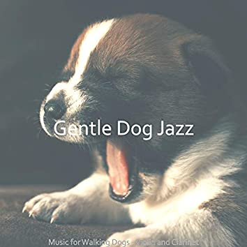 Music for Walking Dogs - Violin and Clarinet