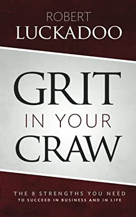 Grit in Your Craw