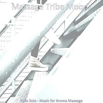Koto Solo - Music for Aroma Massage