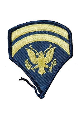 Nos Ejército/Insignia/grado...