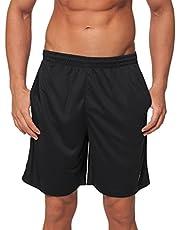 CFLEX Męskie spodenki sportowe Fitness krótkie spodnie Sportswear Collection