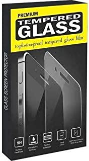 HTC Desire 10 Compact Tempered glass Screen Protector -by Muzz
