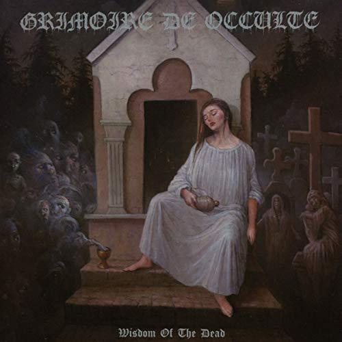 Grimoire de Occulte: Wisdom of the Dead (Audio CD)