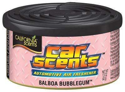California Scents CCS-1249CTMC CS Car Scents Ambientador