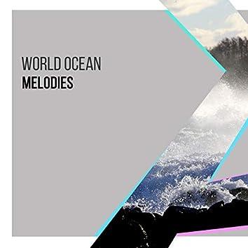 Still World Ocean Melodies