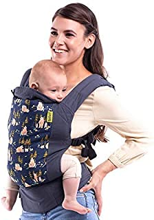 Boba Classic Baby Carrier Bear