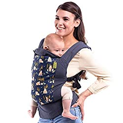 Best Baby Carriers On Amazon Reviews Whatbabyneedslist Com
