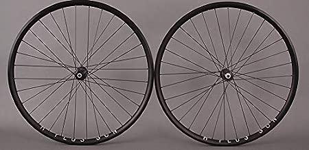 H Plus Son Archetype 7000 105 hubs 36h Road Gravel CX Bike Wheelset