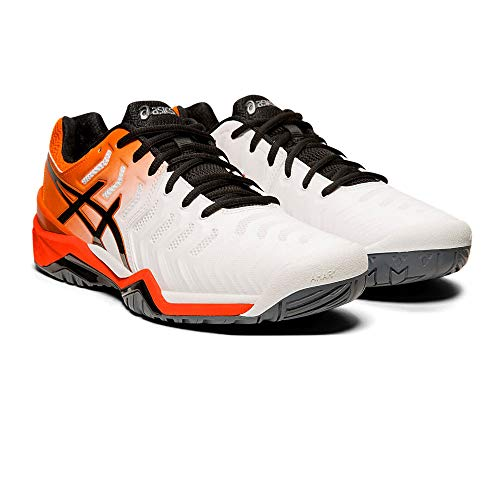 ASICS Gel-Resolution 7 Clay Chaussure De Tennis -...