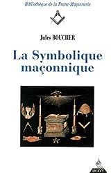 La Symbolique maçonnique de Jules Boucher