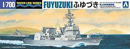 mejor servicio Aoshima Jmsdf Defenseship Dd-118 Fuyuzuki Fuyuzuki Fuyuzuki  compras en linea